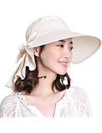 Women S Sun Hats Amazon Com