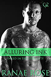 Alluring Ink (Inked in the Steel City Book 7)