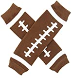 football baby leg warmers - Mombebe Baby Football Leg Warmers (Football)