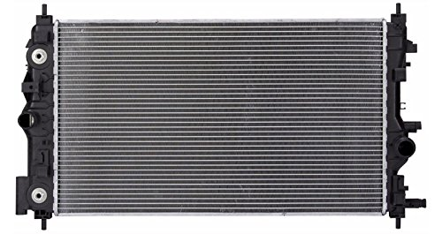 Price comparison product image RADIATOR FOR CHEVY FITS CRUZE 1.4 1.8 L4 4CYL 13197