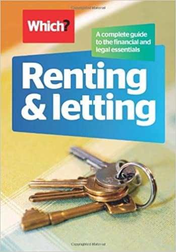 Renting and Letting (Which Essential Guides): Amazon co uk