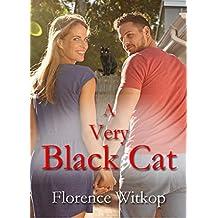 A Very Black Cat (Johns Falls Book 2)