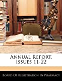 Annual Report, Issues 11-22