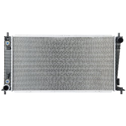 radiator the ford expedition - 1