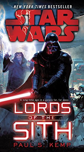 Lords of the sith star wars ebook paul s kemp amazon lords of the sith star wars por kemp paul s fandeluxe Images