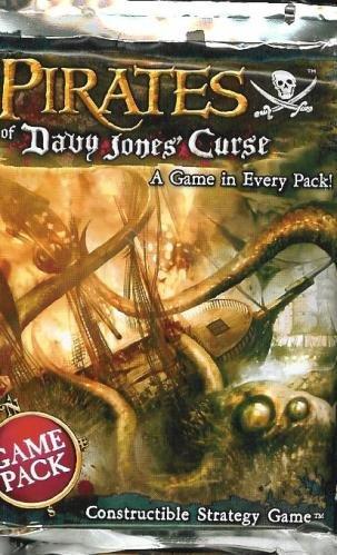 Pirates of Davy Jones