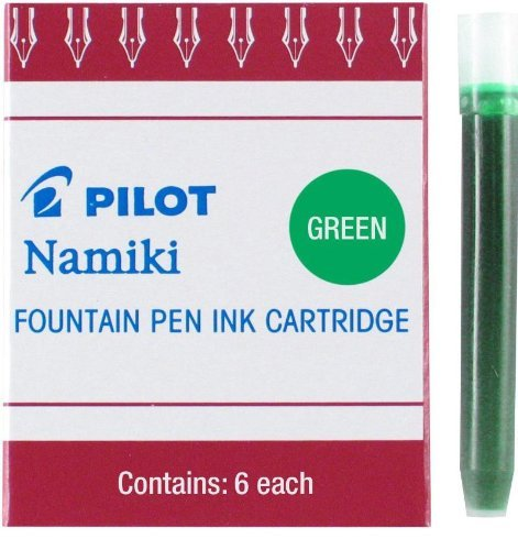 Namiki Refill Pen - 1