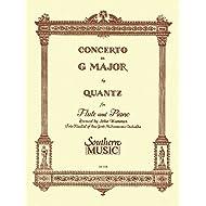 Concerto in G Major: Flute