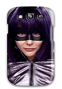 9567521K21557570 Slim New Design Hard Case For Galaxy S3 Case Cover -