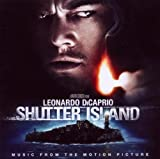 Shutter Island (Music From The Motion Picture)(2 CD) by Original Soundtrack Soundtrack edition (2010) Audio CD