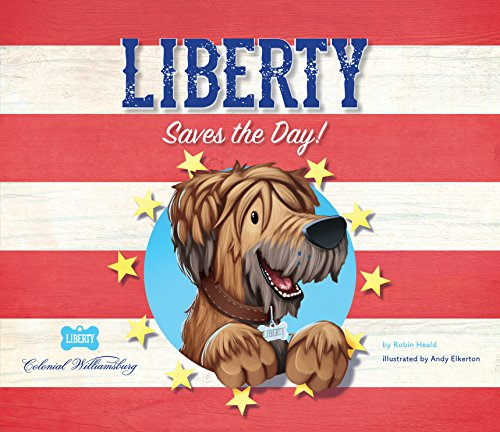 Liberty Saves the Day!