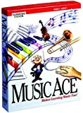 HARMONIC VISION Music Ace ( Windows/Macintosh )