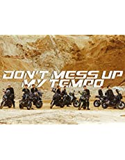 Exo The 5Th Album Don't Mess Up My (Moderato Version)