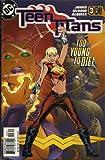 comic: TEEN TITANS... 2003... #3...