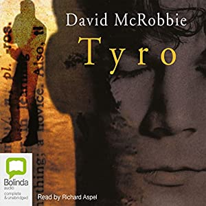 Tyro Audiobook