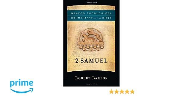 Literary analysis of 2 samuel 12