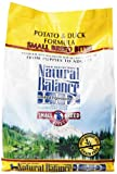 Natural Balance Small Bites Potato and Duck Formula - Best Reviews Guide