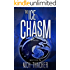 The Ice Chasm (Harvey Bennet Thrillers Book 3)