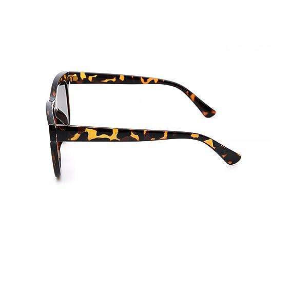 b4bf78b178d407 Merry Christmas mou Ranger femmes hommes en forme de carré Carter Lunettes  miroir aviateur lunettes de soleil Jaune léopard  Amazon.fr  Sports et  Loisirs