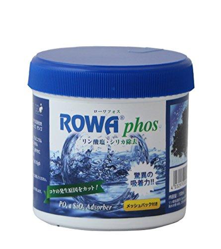 Phosphate Removal Reef (D-D RP-25 ROWAphos Phosphate Removal Media - 250 ml/8.45 oz)