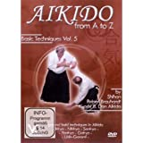 Various -Aikido From A To Z Basic Techniquesvol5 [DVD]