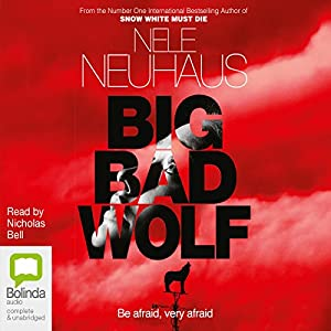 Big Bad Wolf Audiobook