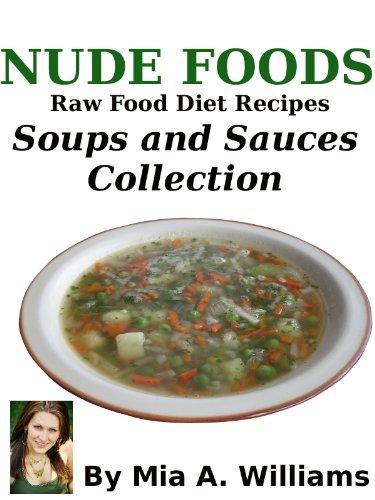 Nude wife soup