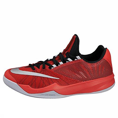 55e6eb952b641 Nike Zoom Run the One 653636 600 University Red wolf Grey-black Size 15   Amazon.ca  Shoes   Handbags