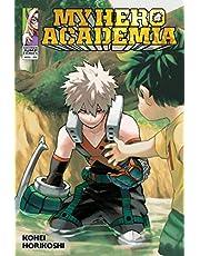 My Hero Academia, Vol. 29: Volume 29