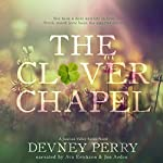 The Clover Chapel: Jamison Valley, Book 2   Devney Perry