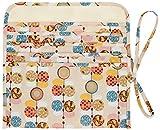 Circular Knitting Needle Case - Circular Needle Organizer
