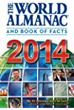 World Almanac and Book of Facts 2014 (World Almanac & Book of Facts)