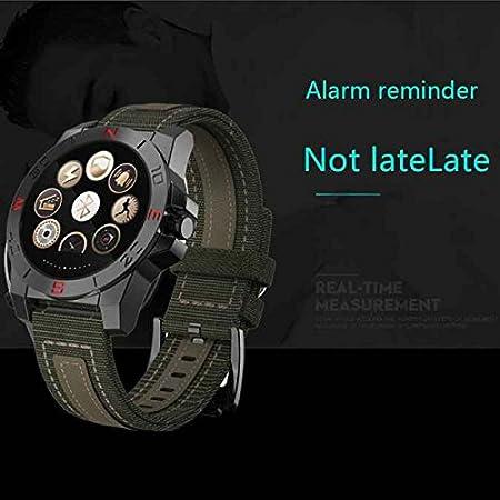 Smartwatch teléfono Bluetooth,responder y hacer llamadas ...