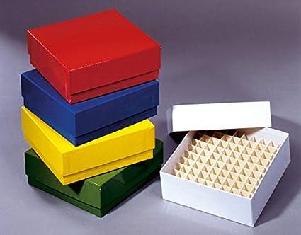 DUTSCHER 039533 separador para 36, diámetro de 22 mm, en caja de altura 75 mm, 100 mm: Amazon.es: Industria, empresas y ciencia