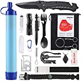 e1c0912e3ad4 Top 10 Survival Packs of 2019 - Best Reviews Guide