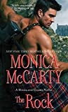 The Rock (The Highland Guard Book 11) by  Monica McCarty in stock, buy online here