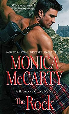 The Rock (The Highland Guard Book 11)