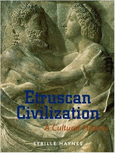 amazon etruscan civilization a cultural history sybille haynes