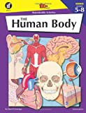 img - for Human Body, Grades 5-8: 100+ Reproducible Activities book / textbook / text book