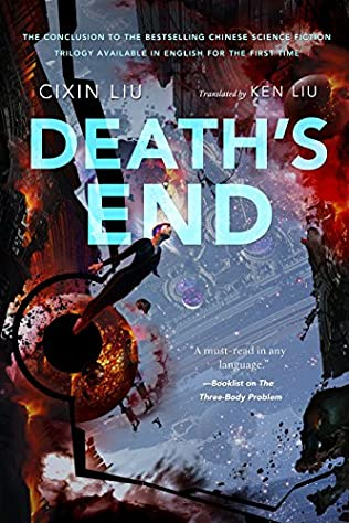 book cover of Death\'s End