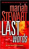 Last Words: A Novel of Suspense