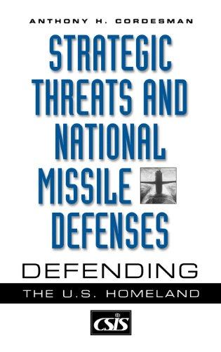Strategic Threats and National Missile Defenses: Defending the U.S. Homeland (Praeger Security International)