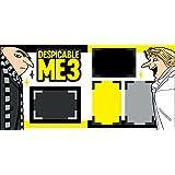 """""""Despicable Me 3"""" Scrapbook Kit"""