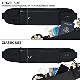 Mind and Body Experts Orion Travel Belt