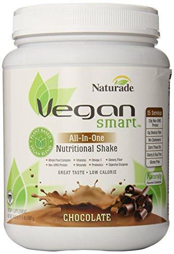 Naturade Vegansmart Nutritional Shake Chocolate product image