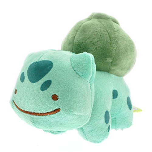 Price comparison product image New Pokemon Mascot Ditto Metamon Bulbasaur Plush Toy Soft Doll Kids Gift 13cm