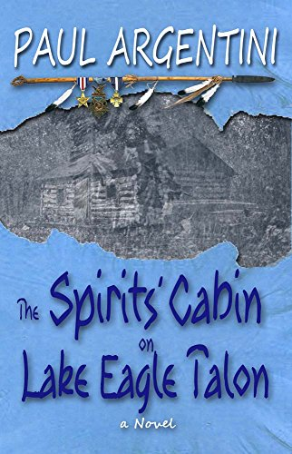 The Spirits' Cabin on Lake Eagle Talon