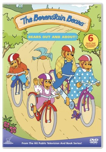 the-berenstain-bears-bears-out-and-about