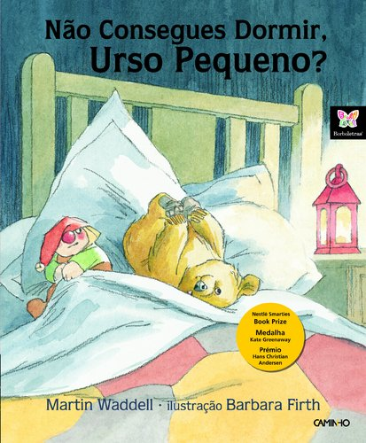 Read Online Não Consegues Dormir, Urso Pequeno? (Portuguese Edition) pdf