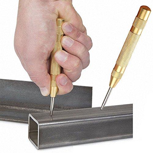 5/pulgadas Centro Autom/ático de agujeros para hacer herramienta